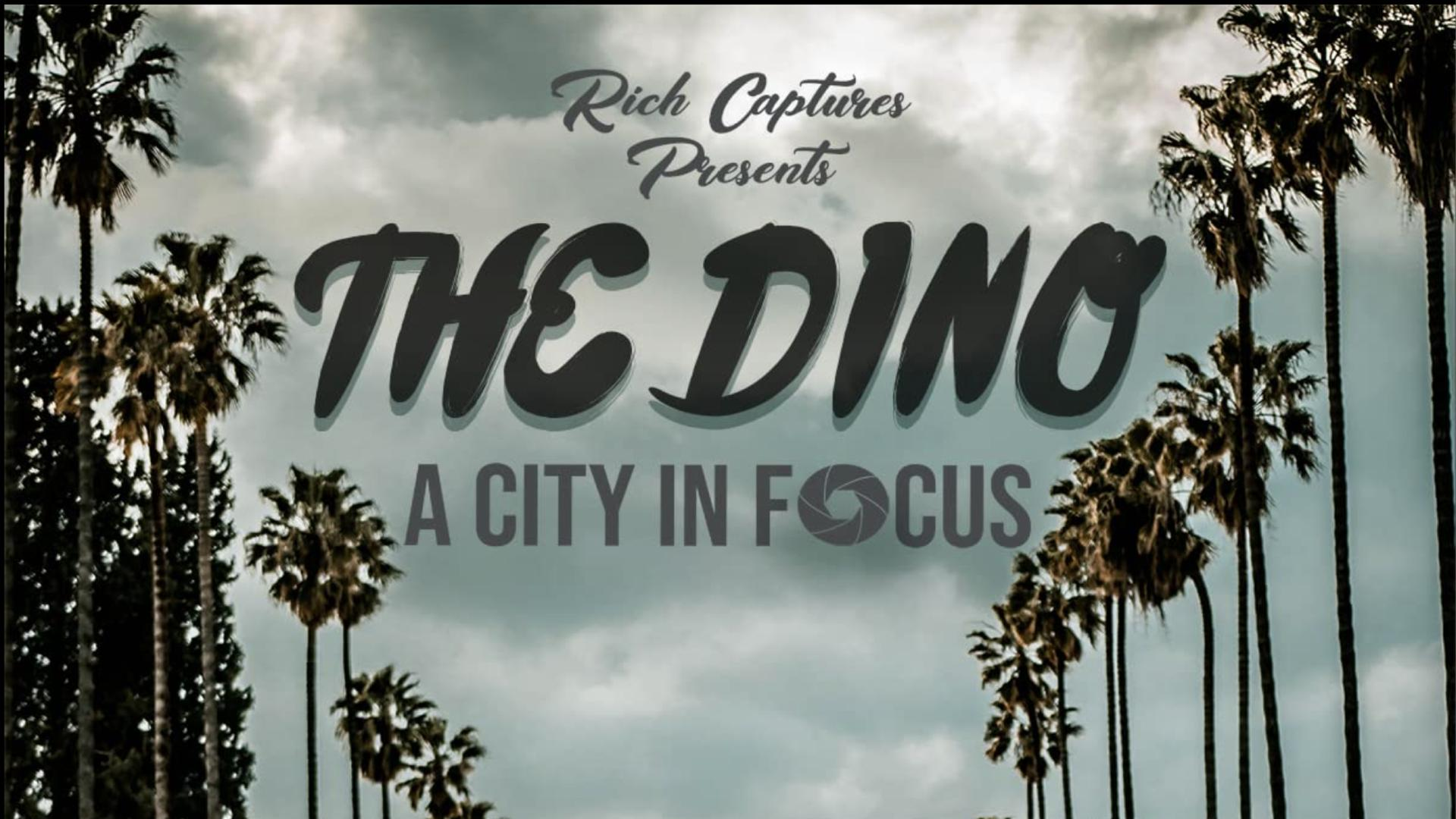 """The Dino"" A City in Focus"