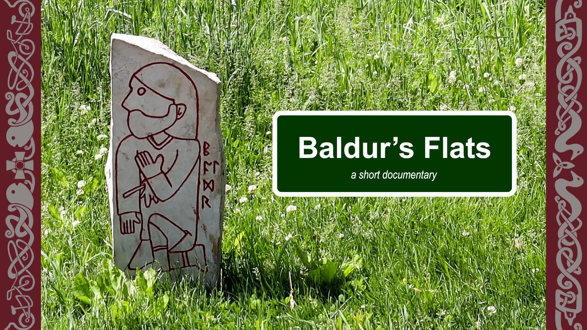 Baldur's Flats