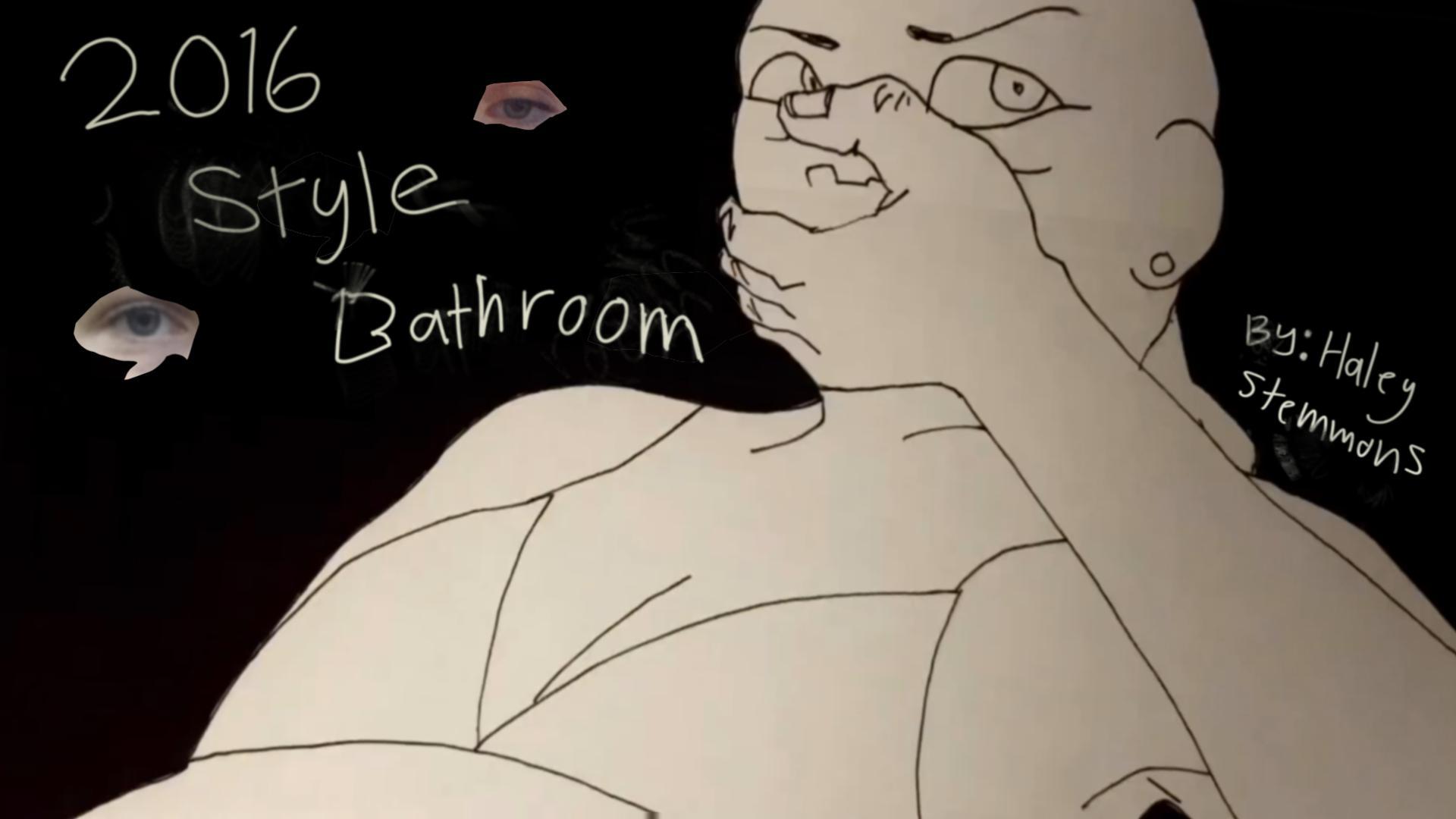 2016 Style Bathroom
