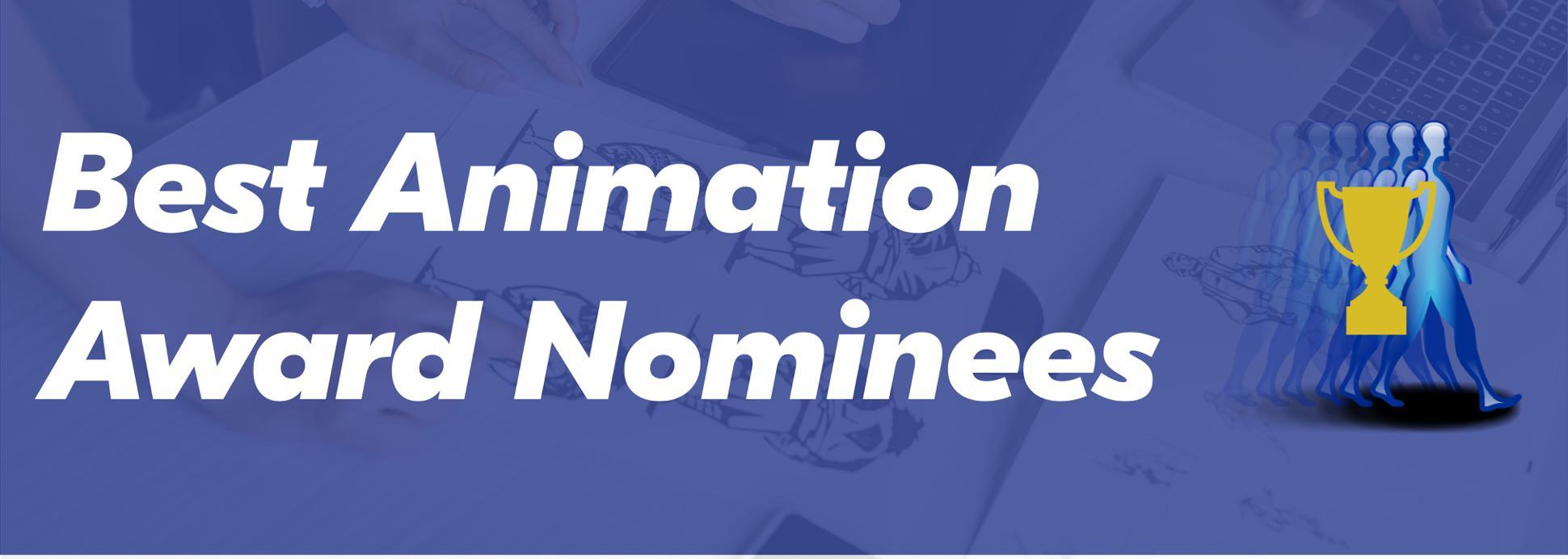 Best Animation